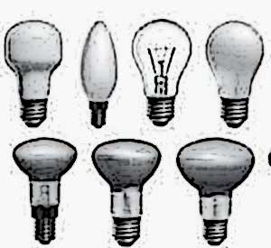 The history of the development of the lamps is amazing!