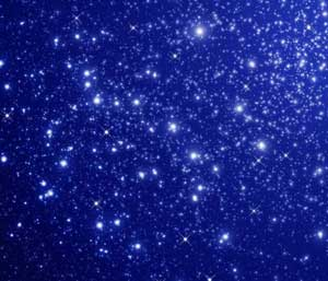 What would happen if people lived without stars?