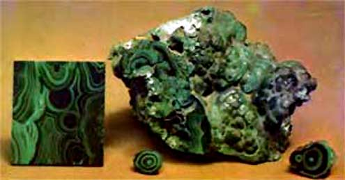 Malachite (Middle Urals)