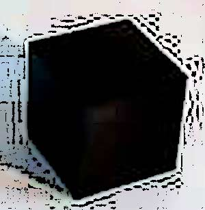There are some objects whose internal structure we do not know. Such objects are called black boxes