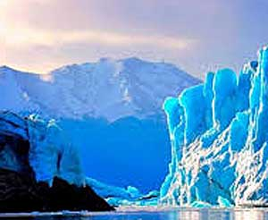 Our planet Earth keeps a lot of mysteries and secrets awaiting their Columbus. One of them is the mystery of the great glaciations that took place in the history of our planet